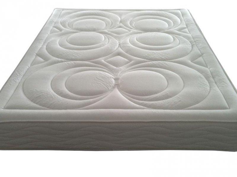 matelas 160x200 latex 83 kg pas cher acheter matelas. Black Bedroom Furniture Sets. Home Design Ideas