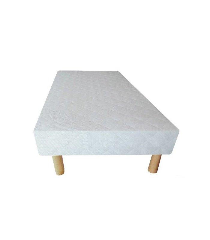sommier lattes 180x200 pas cher maison design. Black Bedroom Furniture Sets. Home Design Ideas