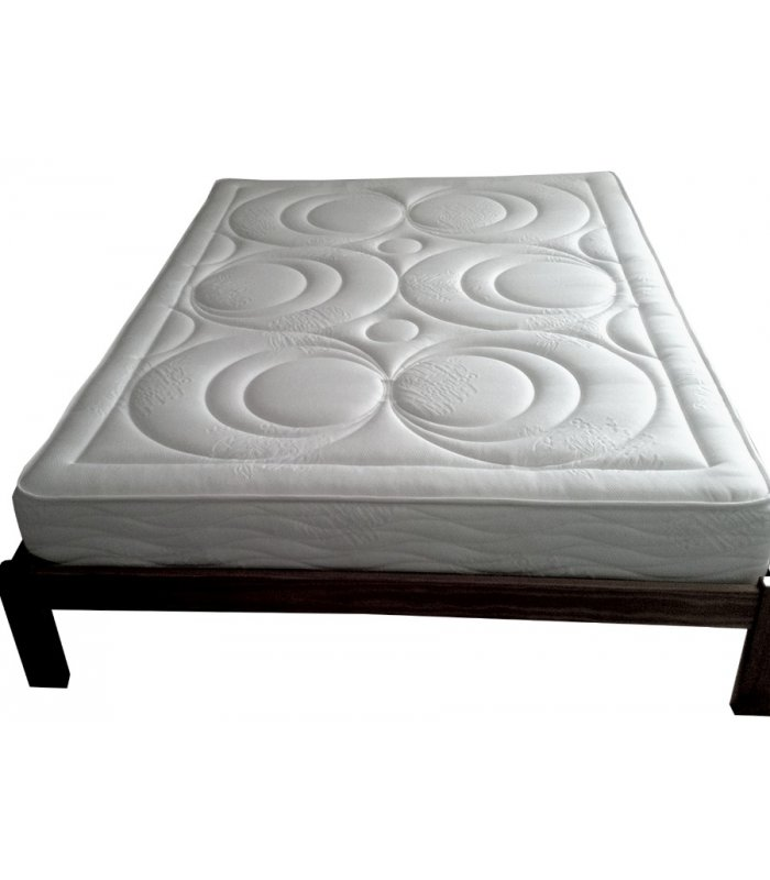 matelas 140x190 latex 83 kg pas cher acheter matelas. Black Bedroom Furniture Sets. Home Design Ideas
