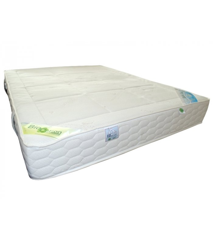 Matelas latex naturel hevea nat 80x190 direct usine - Matelas latex naturel dunlopillo ...