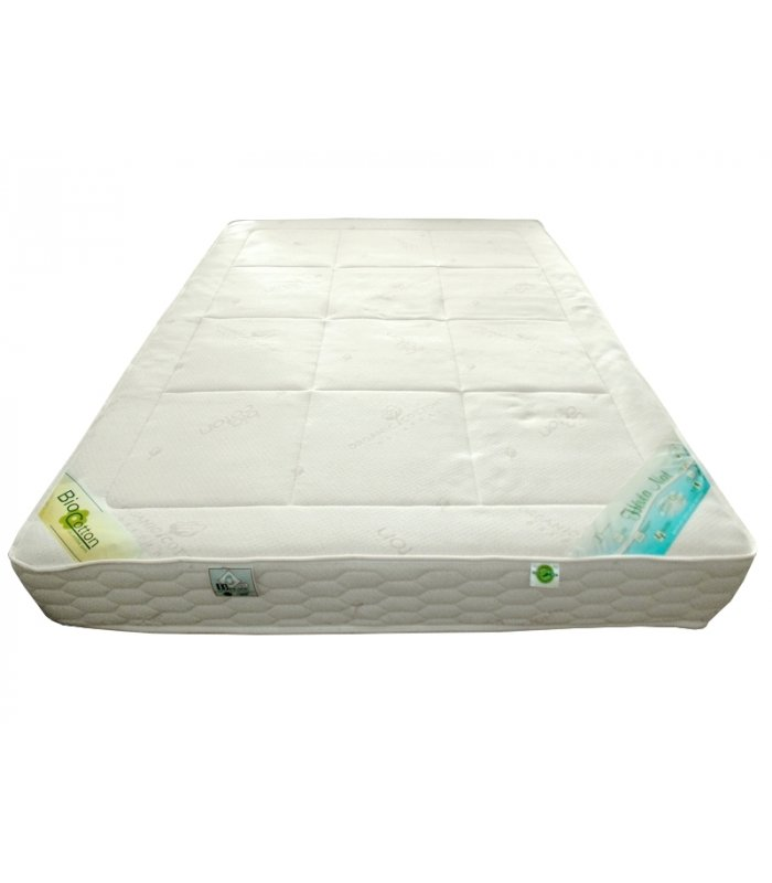 matelas latex naturel hevea nat 100x200 direct usine. Black Bedroom Furniture Sets. Home Design Ideas
