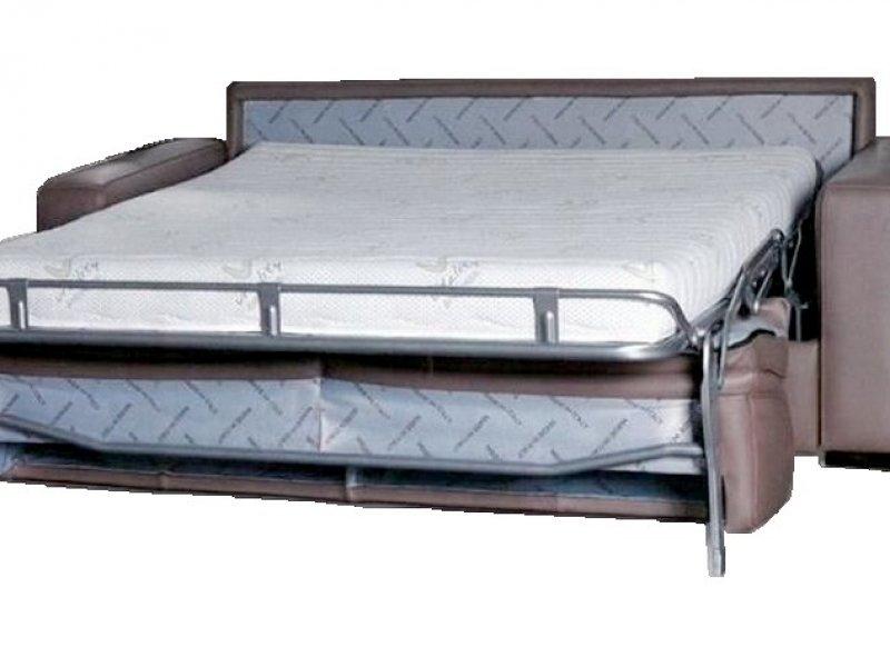 Acheter matelas latex 140x190 pour canapé convertible – 10 cm pas cher !