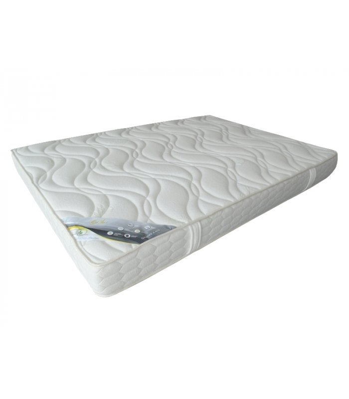 matelas 140x190 en mousse pas cher aloa direct usine. Black Bedroom Furniture Sets. Home Design Ideas