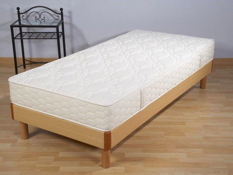 Acheter Matelas 80x200 dune HR 35 - 18 cm pas cher !